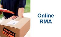 Calibration RMA