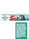 Biotechnology and Pharma Services